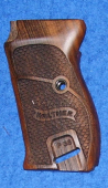 WALTHER P38 FLAKES + LOGO