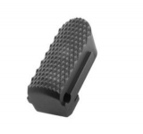 Sig P238/P938 Aluminum Mainspring Housing Checkered Matte Black