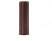 A-ZOOM Action Proving Dummy Round, Snap Cap 12 Gauge Alum776843