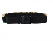 Allen Shotshell Ammunition Carrier Belt Adjustable 25-Round Nylo