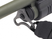 Ambi Hook Loop Magazine Cap for Remington 92940