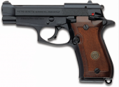 BERETTA 84FS Cheetah - 9mm / .380 13RD