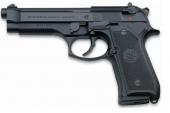 BERETTA 92FS - 9mm 15RD