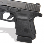 Beavertail Grip Extension for Glock Gen 4 - T0967-BK