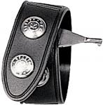 Belt Keeper with Handcuffs Key (POLYMER)