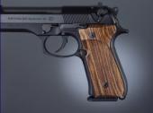 Beretta 92 Coco Bolo Checkered 92811