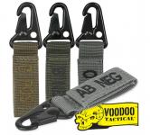 Blood Type Tags VOODOO 20-9722
