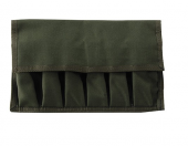 CCW  6 Pistol Magazine Storage Pouch for 170mm Length Magazines