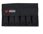 CED 6 Extended Magazine Storage Pouch Polyester Black 233848