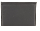 CED Pistol Insert Sleeve for Range Bags Nylon Black 540650