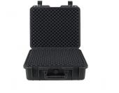 CED Waterproof Pistol Gun Case Polymer 141897