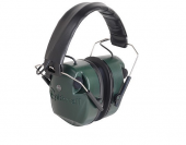 Caldwell E-MAX Electronic Earmuffs (NRR 25dB) Green - 348524