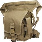 Cordura Multi-pocket Bag City VEGA 2B35