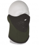 Fleece Face Mask One Size VOODOO 02-9143