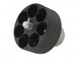 HKS Revolver Speedloader 495585-587-A