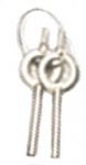 Handcuffs Keys OE62