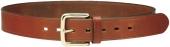 Leather Belt H.4 cm. 1C00