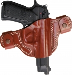 Leather Snaps Holster FV1