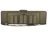 MidwayUSA Pro Series Tactical Rifle Gun Case 216038