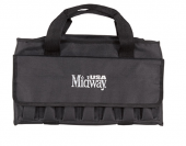MidwayUSA Tactical Pistol Gun Case 521124