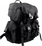 Mission Tactical Backpack 2ZM15