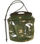 Neck mounted personal dry bag VEGA 2WM10