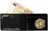 Orizzontal ID and Badge Wallet P/F Neutral VEGA 1WE