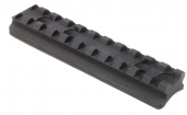 Picatinny Rail for Benelli M2 Tactical (4/ in) 92390