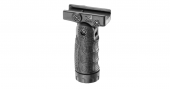 7 POS. TACTICAL FOLDING FOREGRIP T-FL