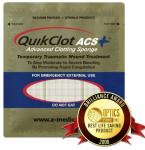Quick Clot ACS+ VOODOO 10-8886