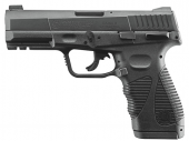 TAURUS PT-24/7 G2 9mm / 0,40 S&W 17RD or 15RD 4.2'' BARREL