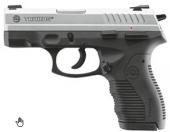PT-809 9mm 17+1  4'' BARREL