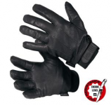 Vega City Guard Over 5 Gloves OG38
