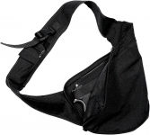 WAISTPACK - 1 Shoulder Pack with Inside Holster VEGA 2U80