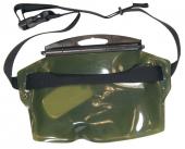 Waist mounted personal dry bag VEGA 2WM11