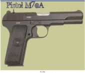 ZASTAVA Μ70A Cal. 9mm 9RD