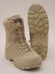 Tactical Black Action Boots (Άρβυλα) Voodoo 04-8378